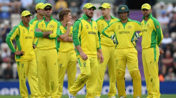 ICC World Cup – Australia vs West Indies