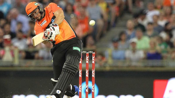 Chalk, Chance or Chump: BBL07 Saturday, 13th January Line-up Tips