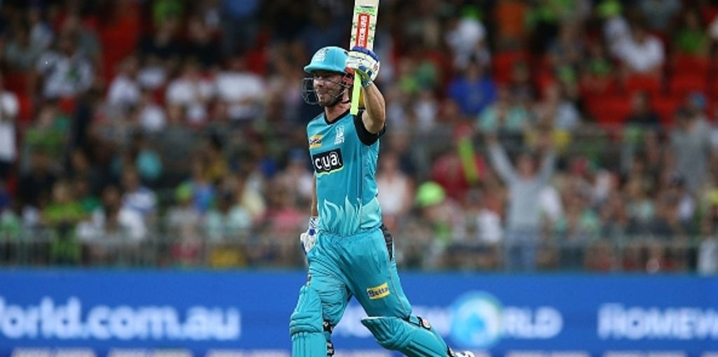 BBL08 Fantasy Tips: Heat v Strikers