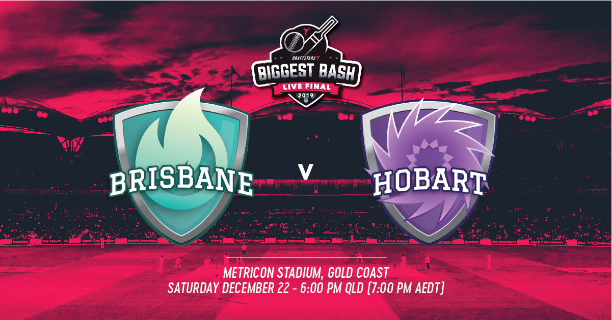 BBL08 Fantasy Tips: Heat v Hurricanes