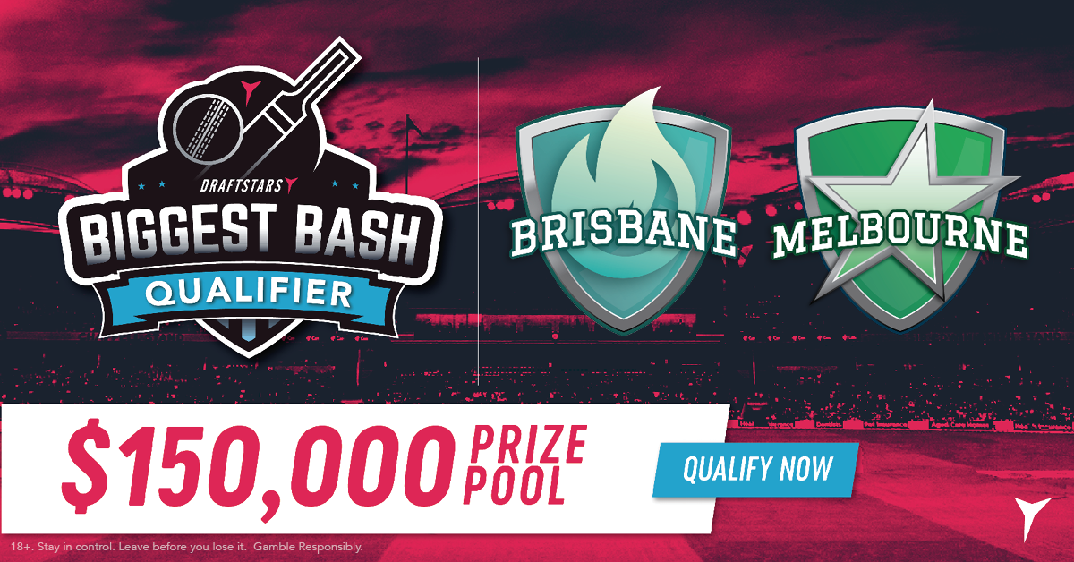 BBL08 Fantasy Tips: Heat v Stars
