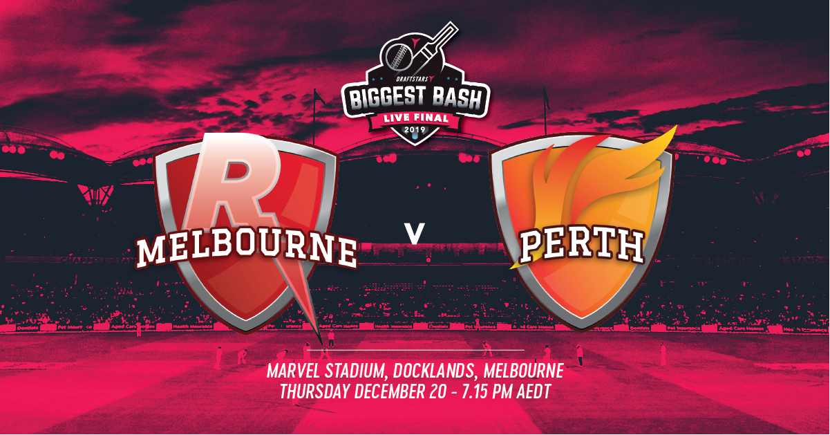 BBL08 Fantasy Tips: Renegades v Scorchers