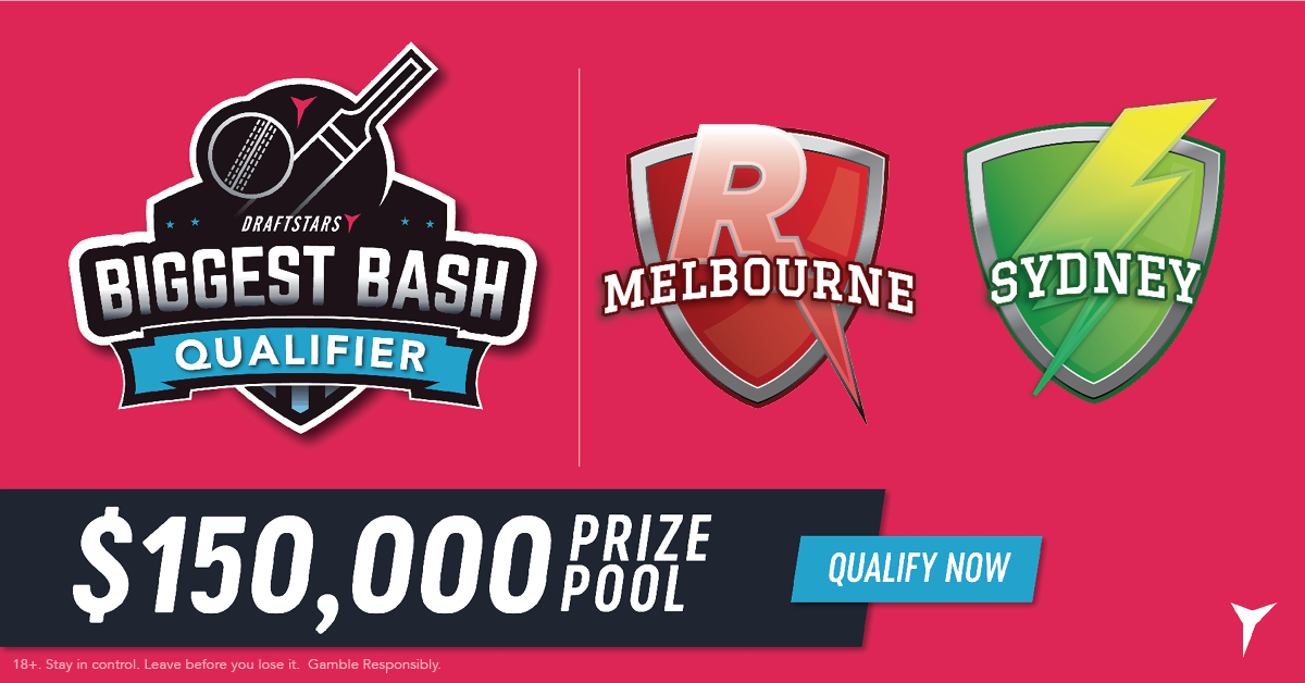 BBL08 Fantasy Tips: Renegades v Thunder