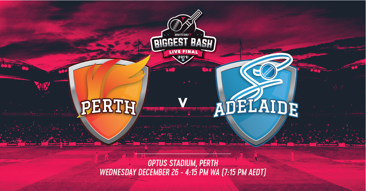 BBL08 Fantasy Tips: Scorchers v Strikers