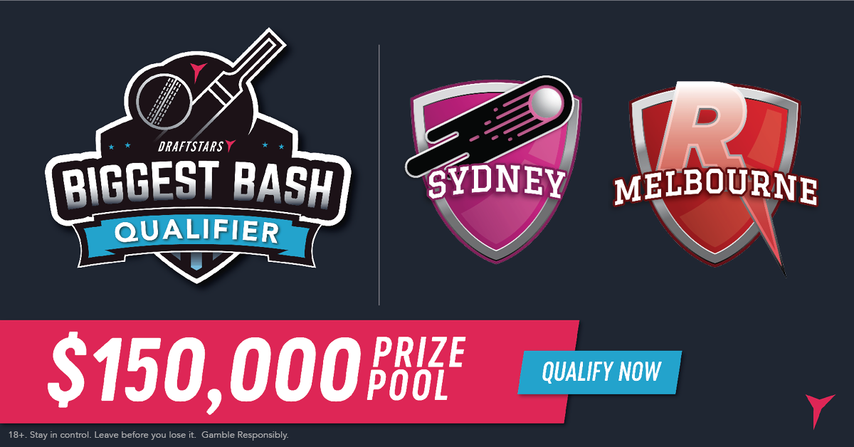 BBL08 Fantasy Tips: Sixers v Renegades