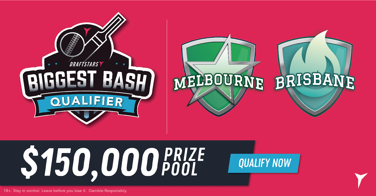 BBL08 Fantasy Tips: Stars v Heat