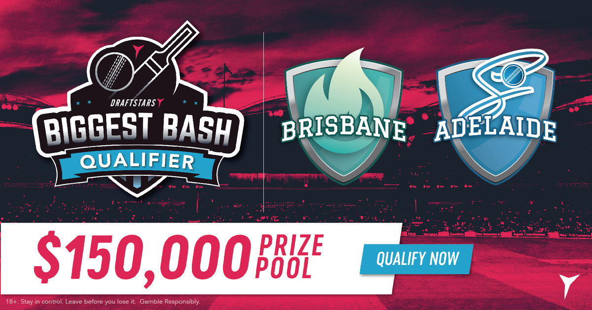 BBL08 Fantasy Tips: Strikers v Heat