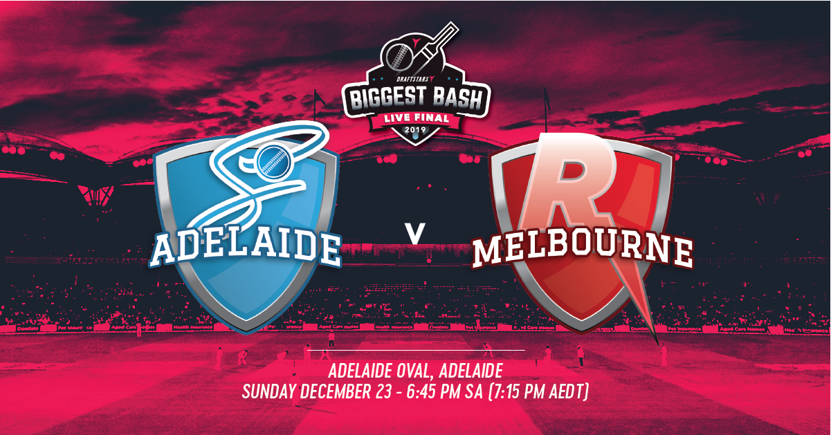 BBL08 Fantasy Tips: Strikers v Renegades