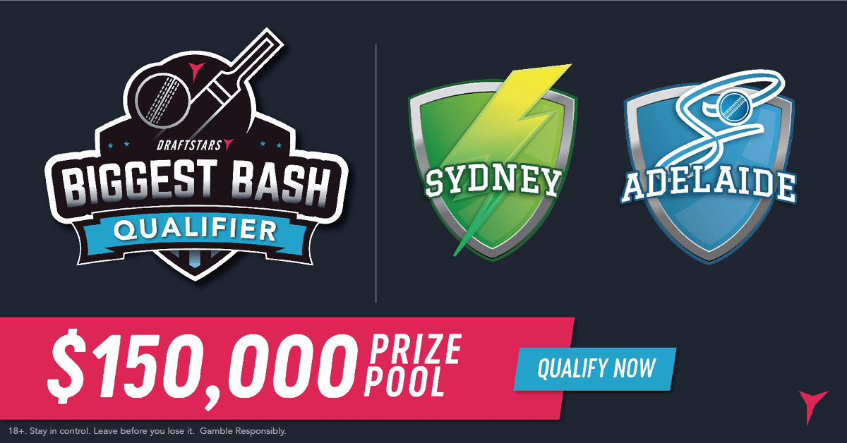 BBL08 Fantasy Tips: Thunder v Strikers