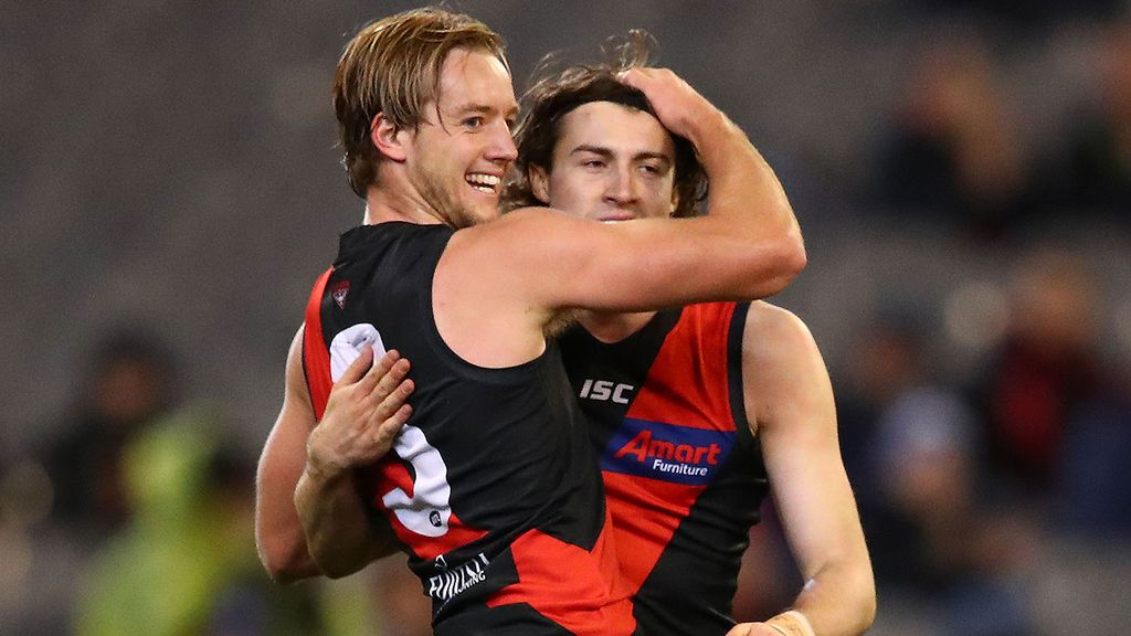 AFL 2019 Fantasy Tips: Round 13 Essendon vs Hawthorn