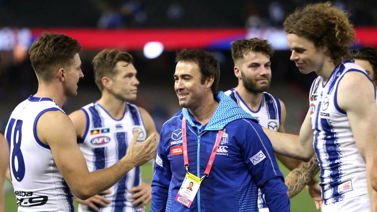 AFL 2019 Fantasy Tips: Round 11 North Melbourne vs Richmond