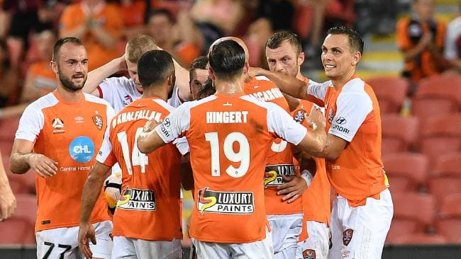 A-League 2018/19 DFS Lineup Tips: Brisbane Roar vs Sydney FC