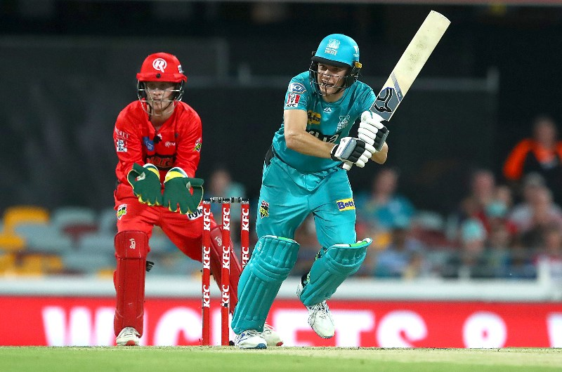BBL09 Fantasy Tips: Renegades vs Heat