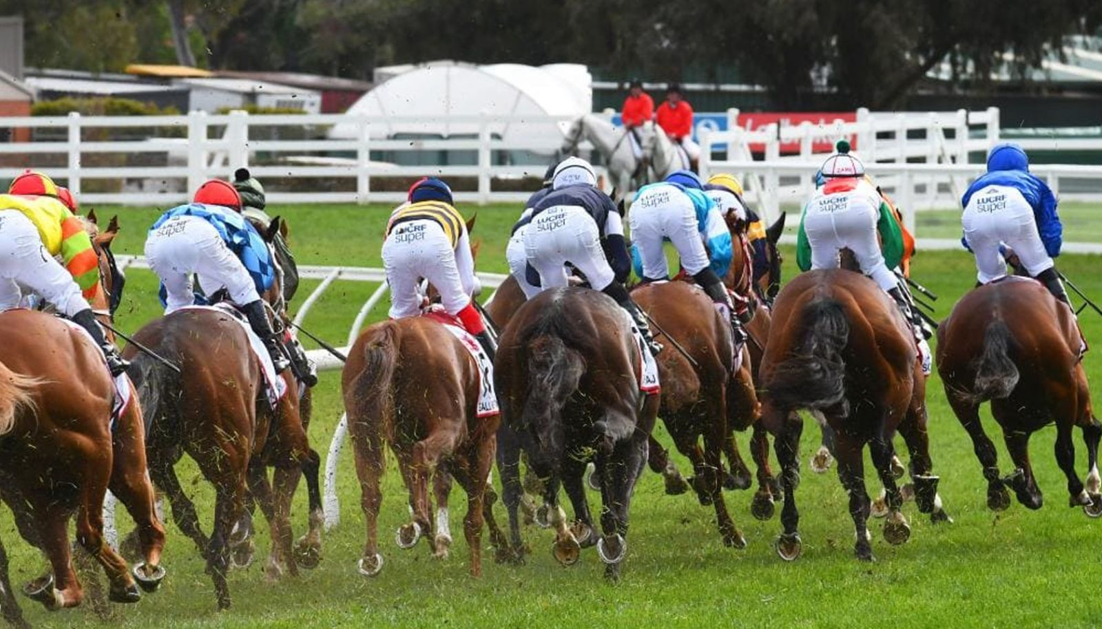 Fantasy Horse Racing Tips: Saturday June 29th 2019