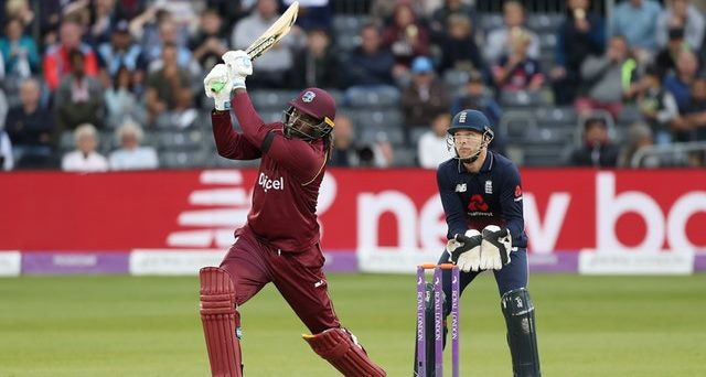 2019 Cricket World Cup: Wests Indies v Pakistan