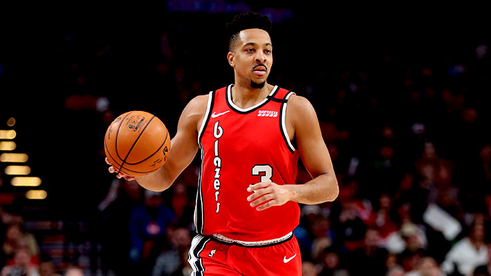 NBA 2019-20 Daily Fantasy Preview Thursday 5th March