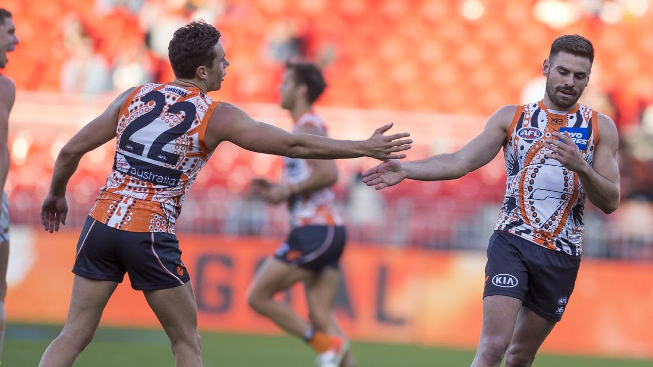 AFL 2019 Fantasy Tips: Round 15 Essendon vs GWS