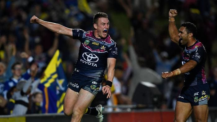 NRL 2019 Fantasy Tips: Round 21 Cowboys vs Broncos