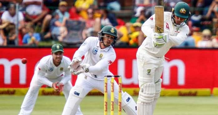 Fantasy Cricket: Pakistan v Australia 1st Test
