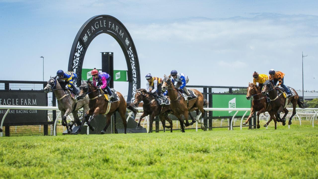 Fantasy Horse Racing Tips: Saturday June 8th 2019