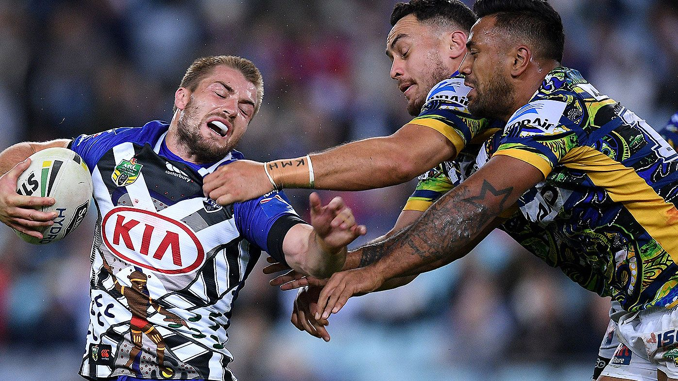 NRL 2019 Fantasy Tips: Round 23 Eels vs Bulldogs