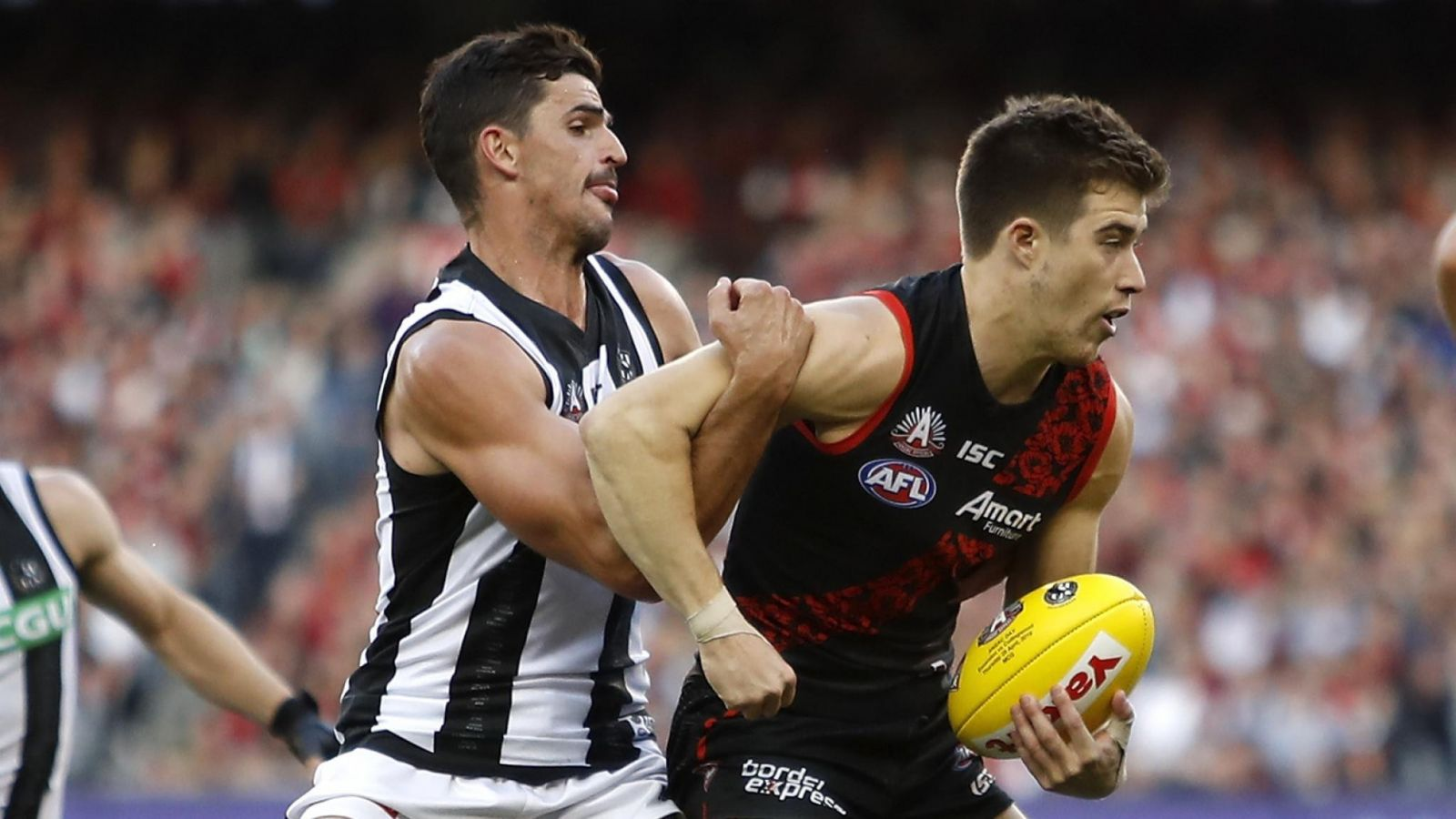 AFL 2019 Fantasy Tips: Round 23 Collingwood vs Essendon
