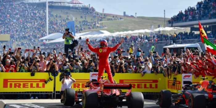 Fantasy Formula 1: Mexico Grand Prix