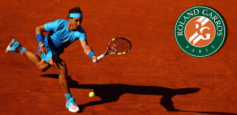 Fantasy Tennis: 2019 French Open Day 1 Tips