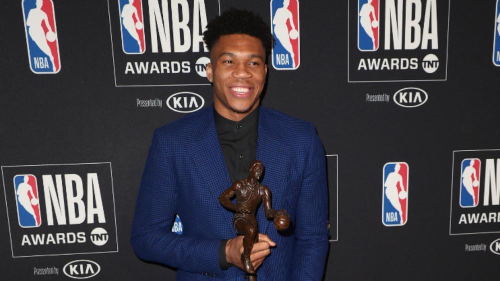 2019-20 NBA Futures: MVP Betting Tips