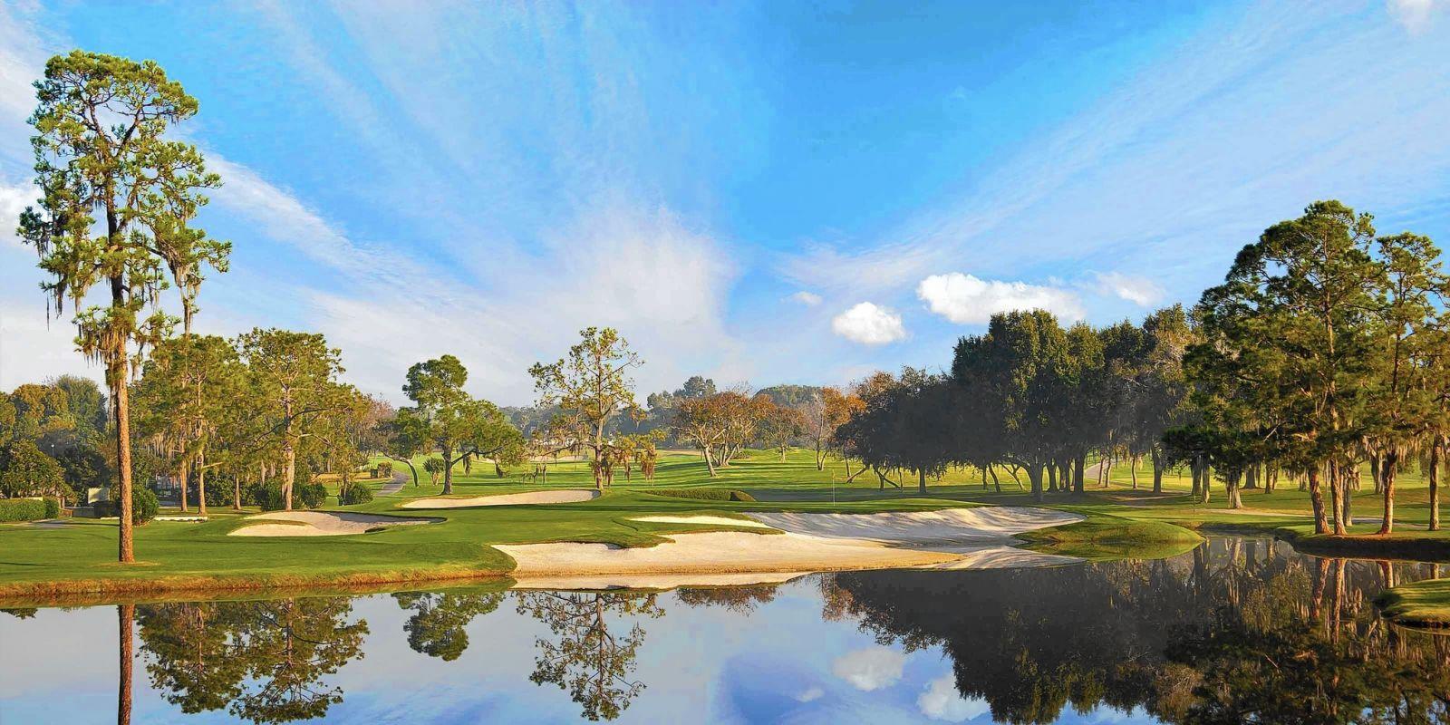 Golf Daily Fantasy Tips: 2019 PGA Arnold Palmer Invitational
