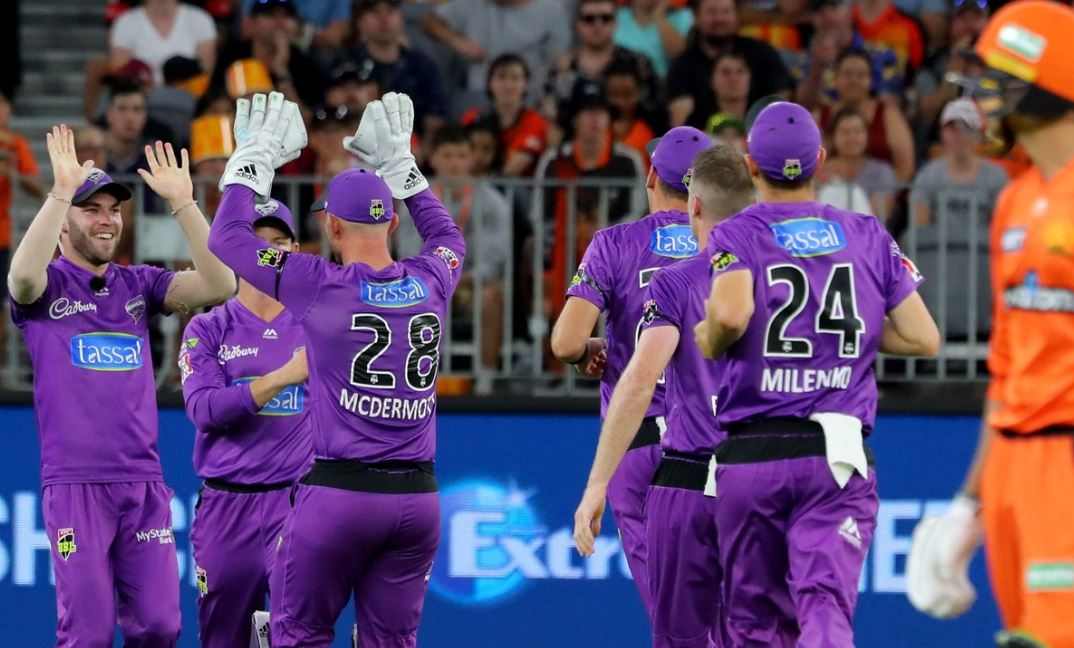 BBL09 Fantasy Tips: Hurricanes vs Scorchers