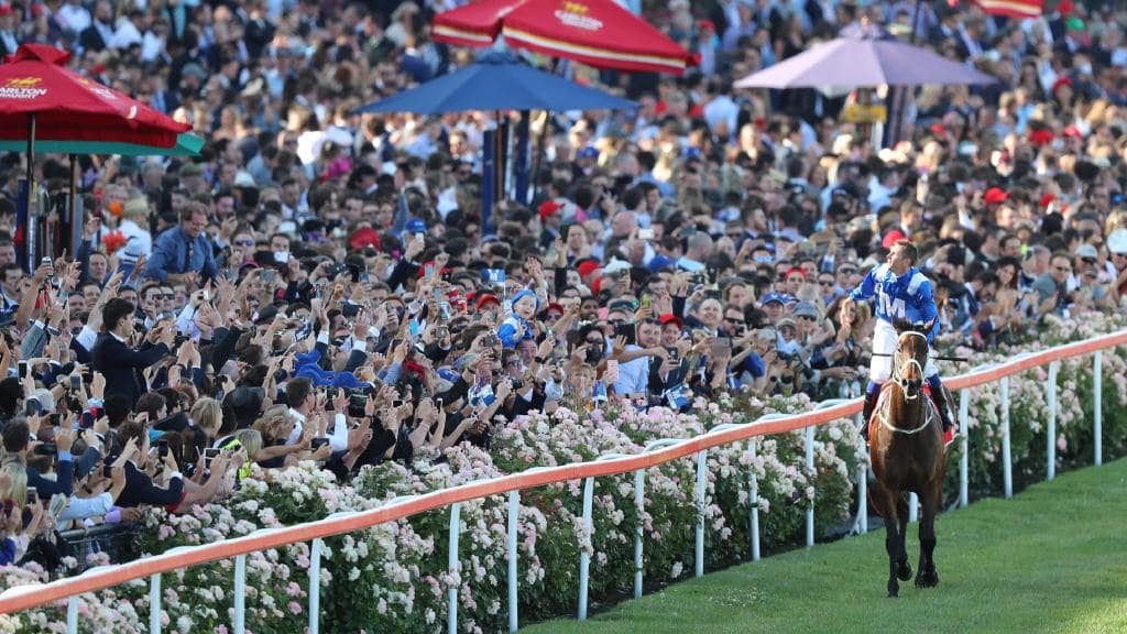 Fantasy Horse Racing Tips: Cox Plate Day, Saturday October 27th