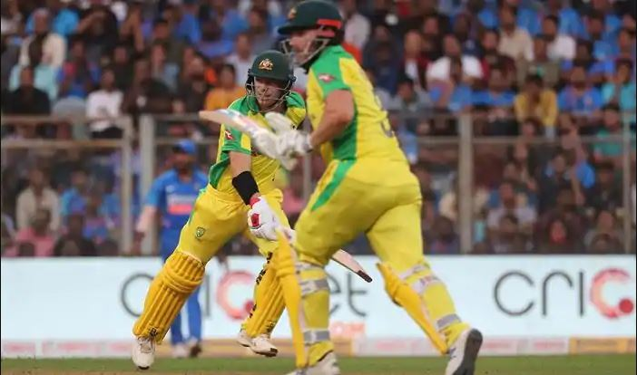 2020 Fantasy Tips ODI Game 2 - India vs Australia