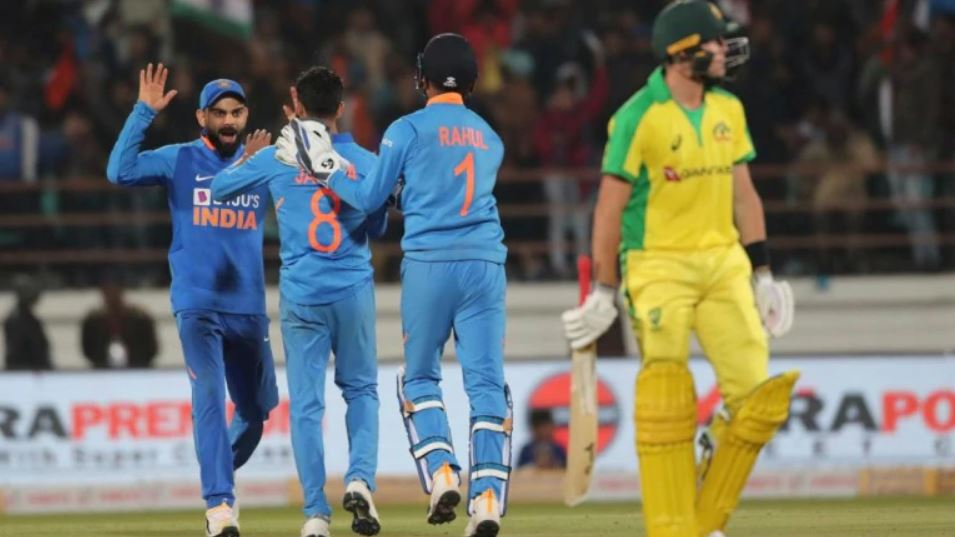 2020 Fantasy Tips ODI Game 3 - India vs Australia