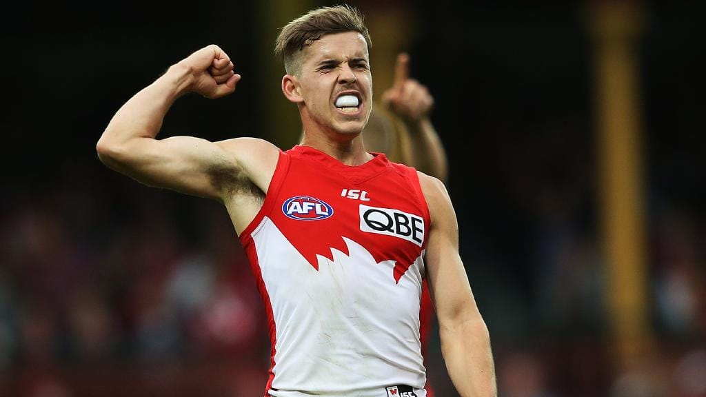 2019 AFL: Round 7 Player Prop Bets