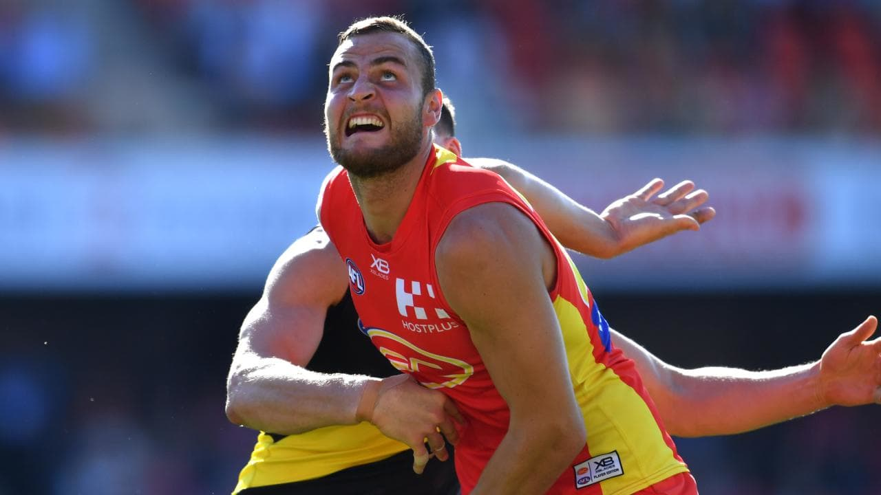 2019 AFL: Round 16 Player Prop Bets