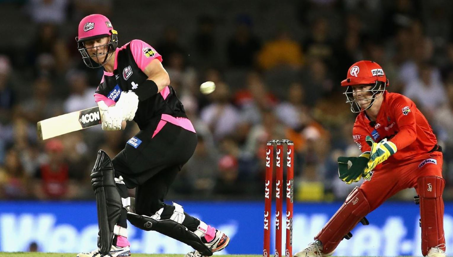 BBL09 Fantasy Tips: Sixers vs Renegades