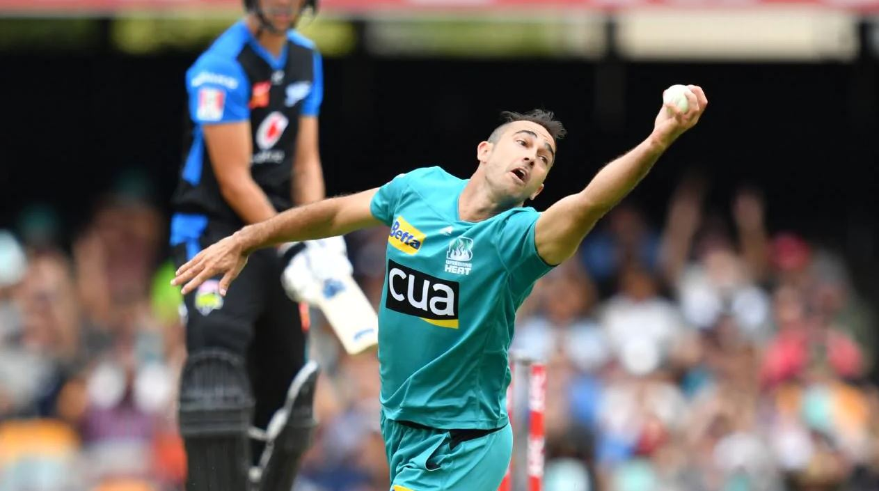 BBL09 Fantasy Tips: Strikers vs Heat