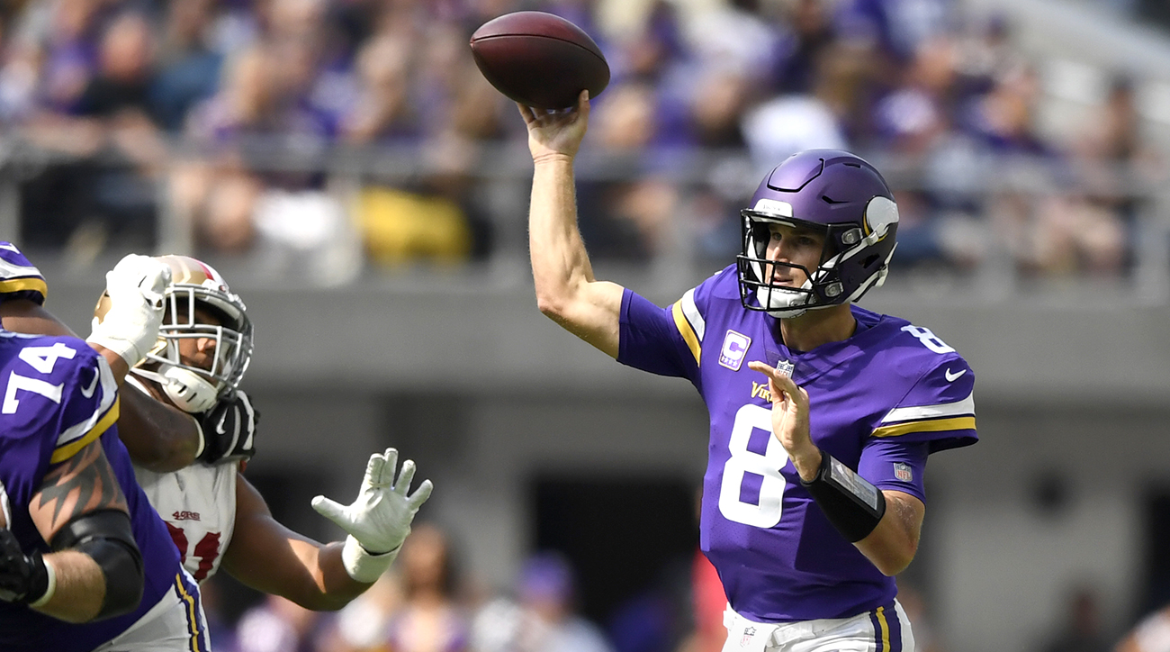 2019-20 NFL Daily Fantasy Tips: Week 8