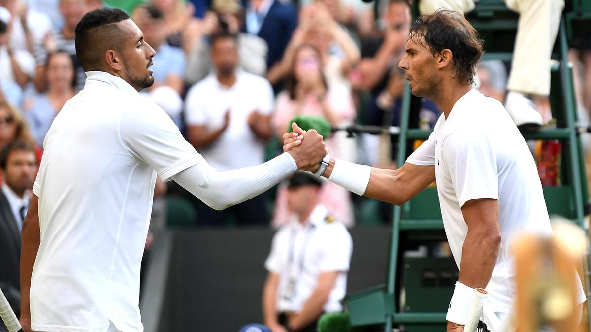 Fantasy Tennis: 2019 Wimbledon Day 5 Tips