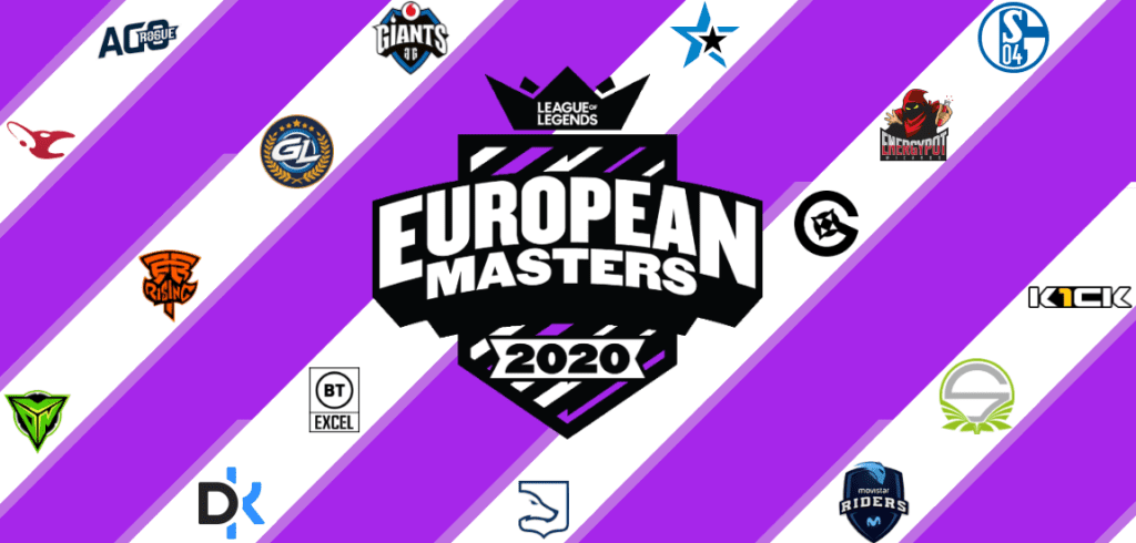 LoL European Masters DFS Tips: May 9th 2020