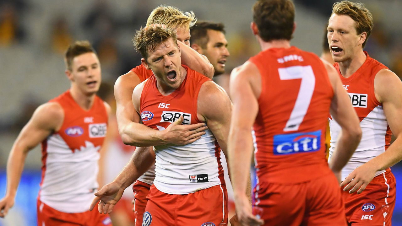 2019 AFL: Round 15 Player Prop Bets