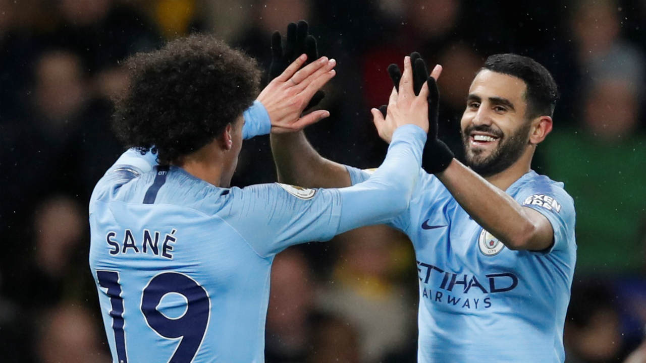 EPL 2018/19 DFS Lineup Tips: Game Week 16