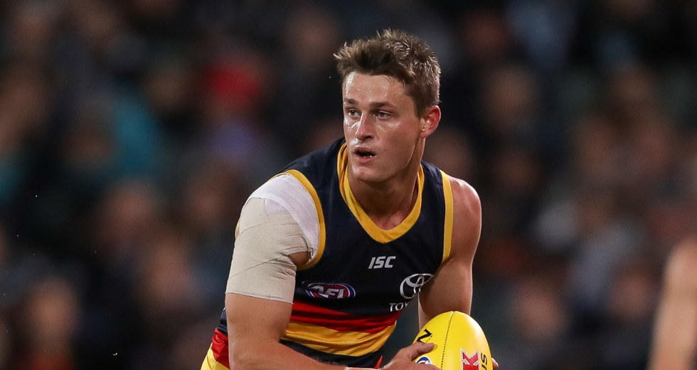 2019 AFL: Round 17 Player Prop Bets