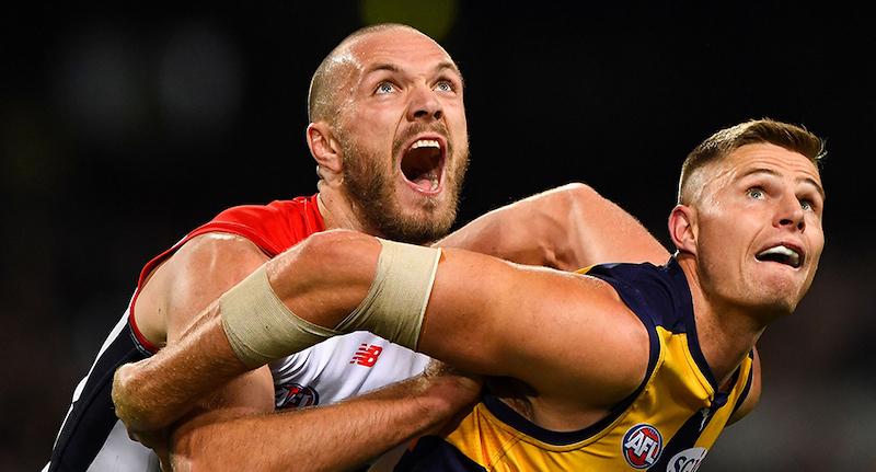 AFL 2019 Fantasy Tips: Round 9 West Coast vs Melbourne