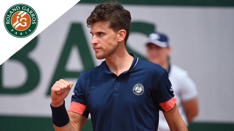 Fantasy Tennis: 2019 French Open Day 2 Tips