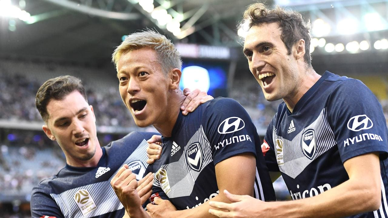 A-League 2018/19 DFS Lineup Tips: Wanderers vs Victory