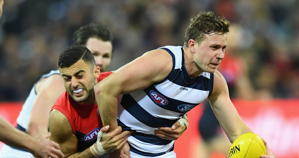 2019 AFL: Round 10 Player Prop Bets