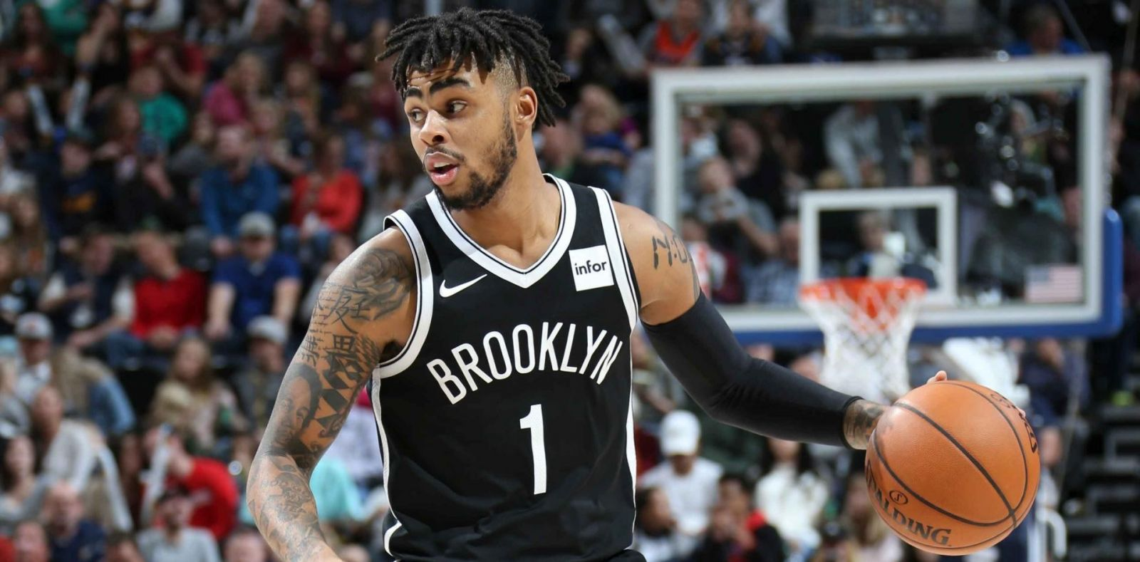 2018-19 NBA Daily Fantasy Tips for Saturday 23rd March