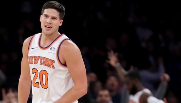 NBA Daily Fantasy: Value Picks for Thursday, 9th of November